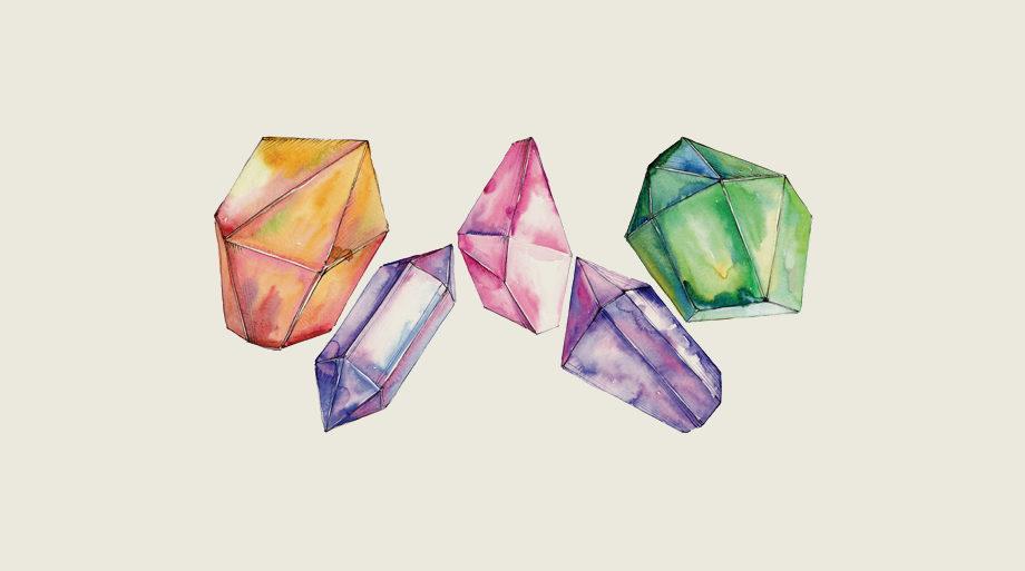 почему все используют кристаллы