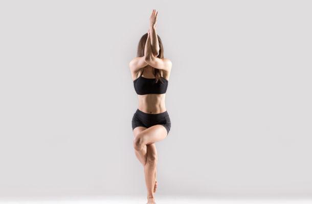 5 йога-упражнений, которые улучшат качество секса