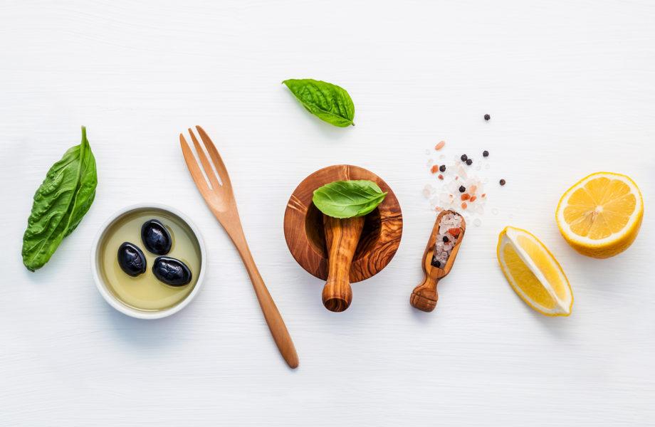 Средиземноморская диета против болезни Альцгеймера