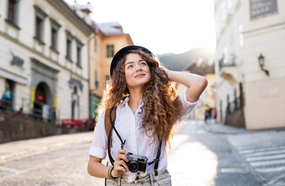 5 способов оставаться велнес во время отпуска